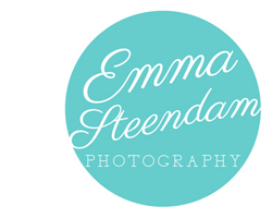 Emma Steendam Photography logo